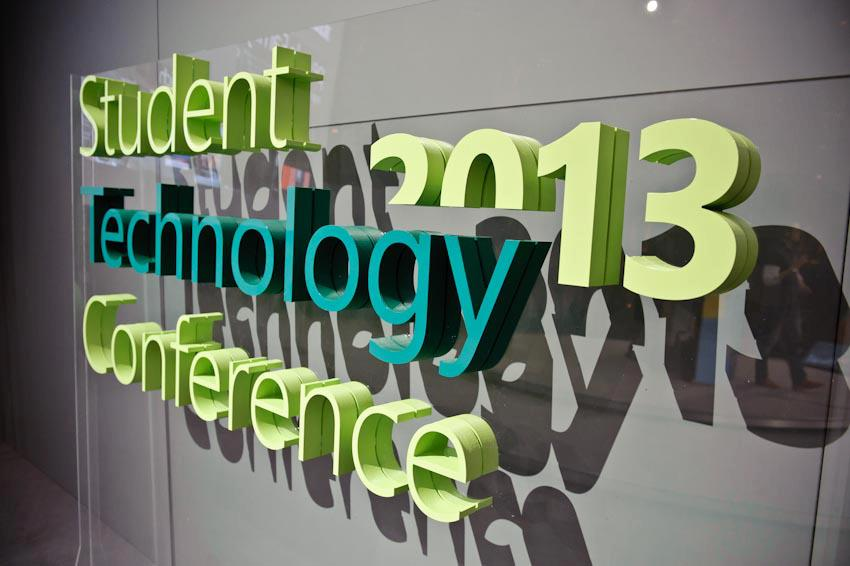 Student Technology Conference